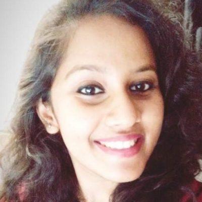 Dhanashree Shetty
